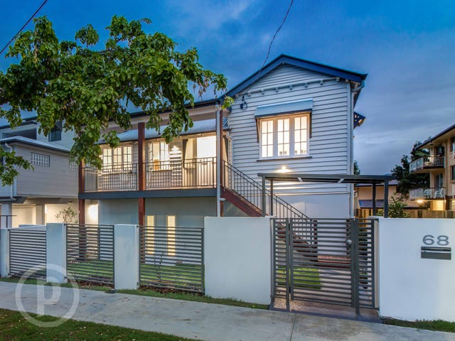 68 Broughton Road, Kedron, Qld 4031