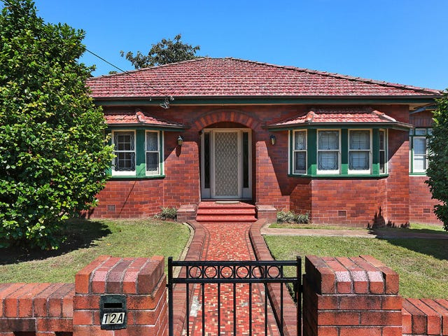 12a Broughton Street, Concord, NSW 2137