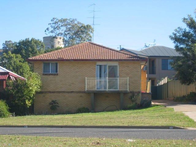 1/99 CHURCH STREET, Tamworth, NSW 2340
