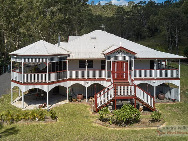 101 Gray Road, Illinbah, Qld 4275