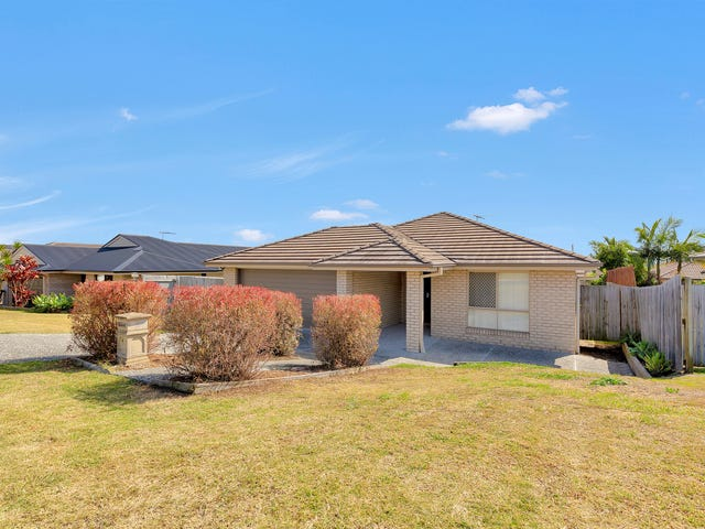 8 Jack Drive, Redbank Plains, Qld 4301