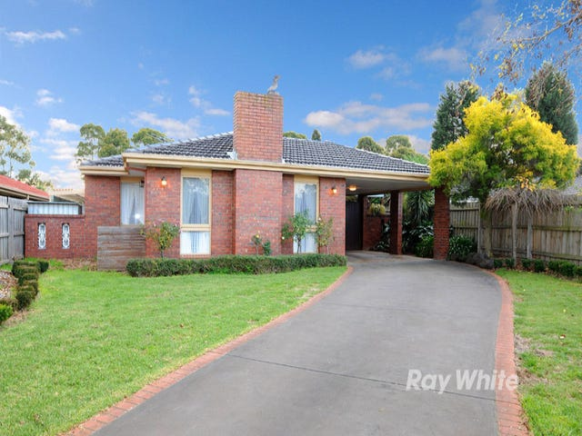 6 Everglades Court, Rowville, Vic 3178