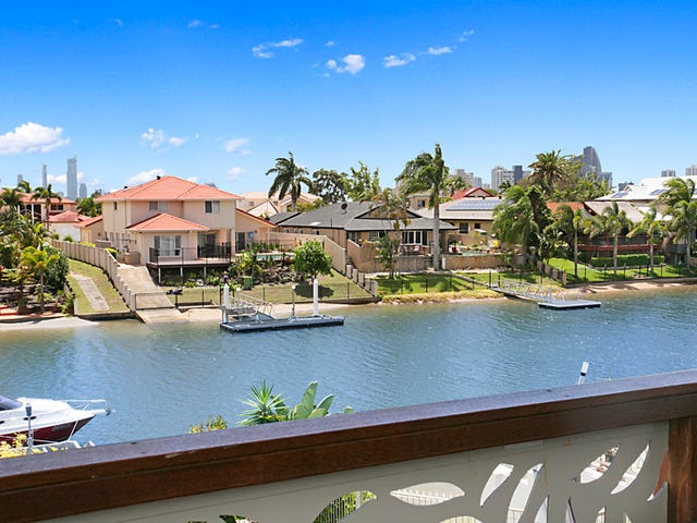 30 Cessnock Close, Mermaid Waters, Qld 4218
