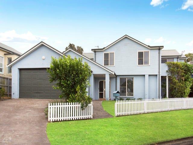 21 Anembo Crescent, Kiama Heights, NSW 2533