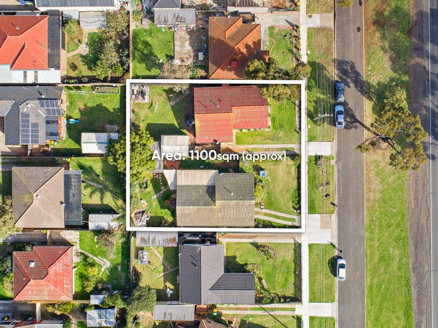 93-95 Old Geelong Road, Laverton, Vic 3028