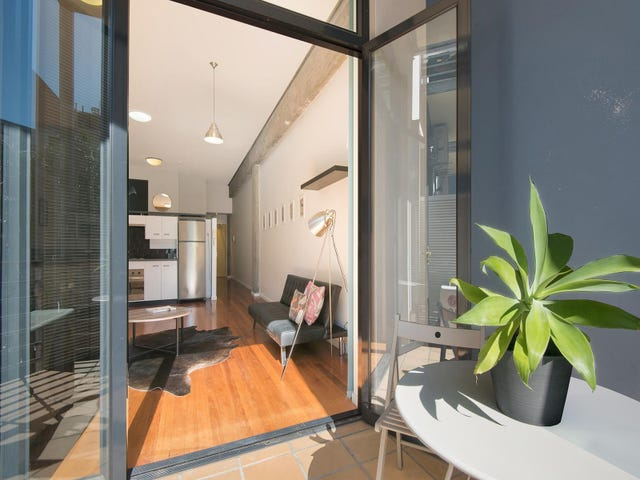 12/27 Ballow Street, Fortitude Valley, Qld 4006