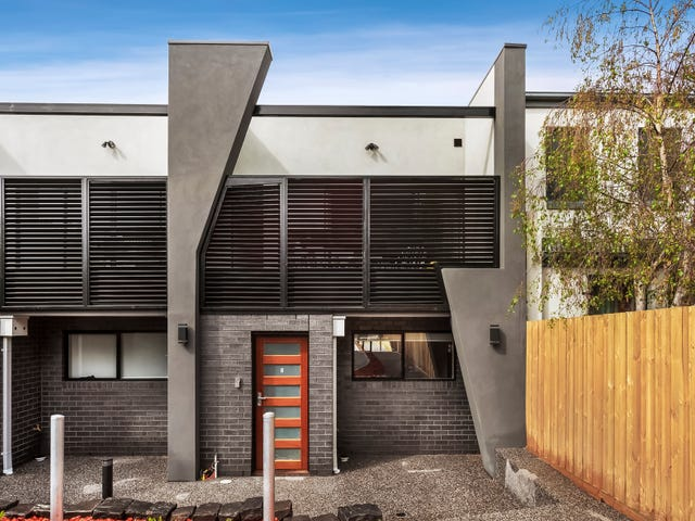 2/145-147 Union Street, Brunswick, Vic 3056