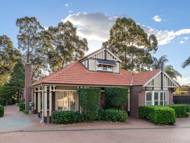 86 Gooraway Drive, Castle Hill, NSW 2154