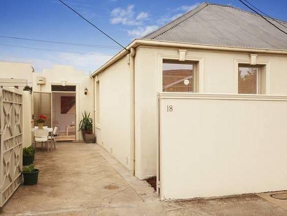 18 Osborne Street, South Yarra, Vic 3141