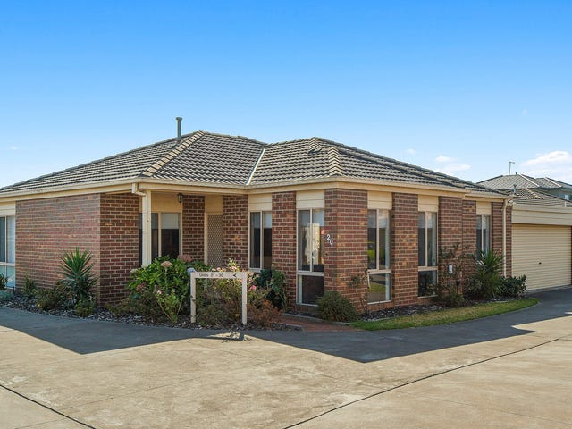 20/21-25 Hall Road, Carrum Downs, Vic 3201
