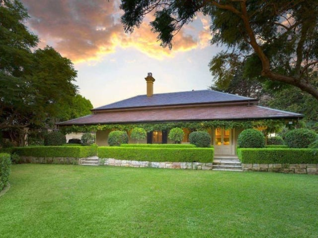 2 Kirkoswald Avenue, Mosman, NSW 2088