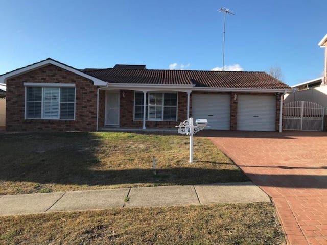 42 Coquet Place, Green Valley, NSW 2168