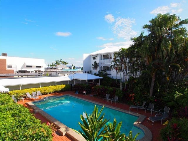 19/63 McLeod Street, Cairns, Qld 4870