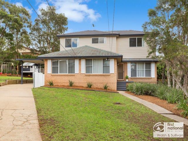 3 Omar Place, Winston Hills, NSW 2153