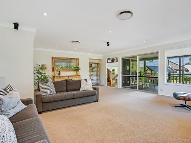 57 Skyline Terrace, Burleigh Heads, Qld 4220