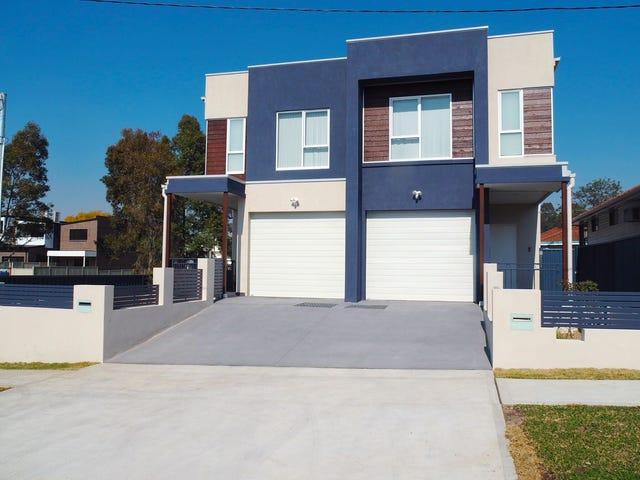 36 Wanda Street, Merrylands, NSW 2160