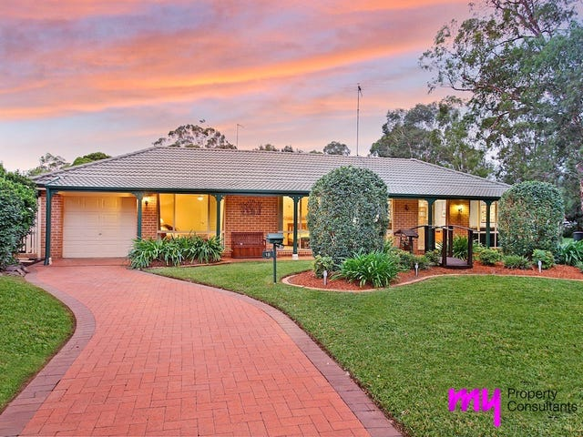 18 John Hunter Grove, Mount Annan, NSW 2567