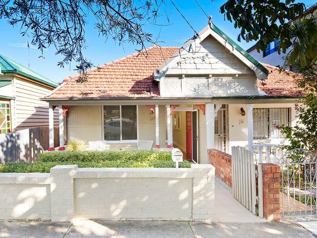 10A Oberon Street, Randwick, NSW 2031