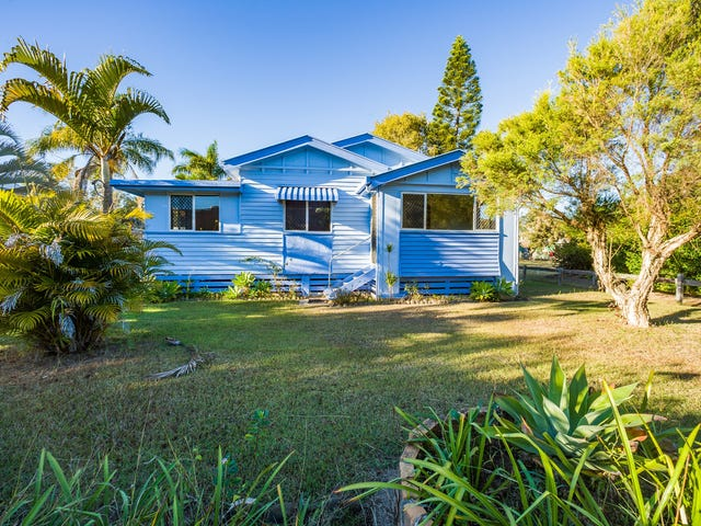 174 Bargara Road, Kalkie, Qld 4670