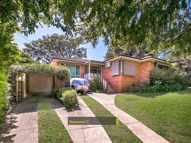 3 Oxley Avenue, Castle Hill, NSW 2154