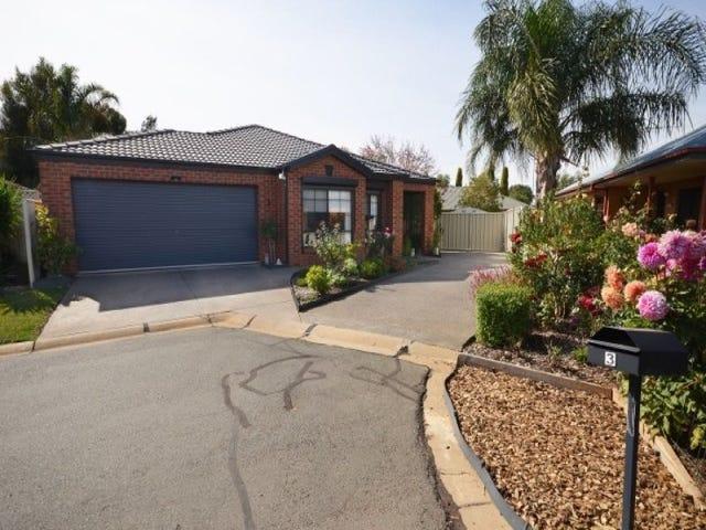 3 EMU COURT, Moama, NSW 2731