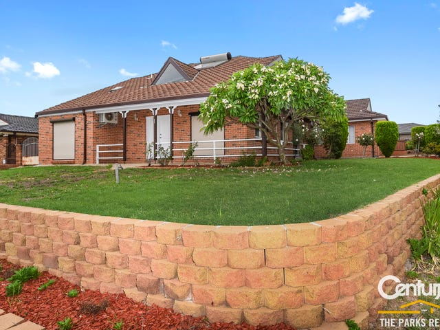 1 Tolley Place, Edensor Park, NSW 2176