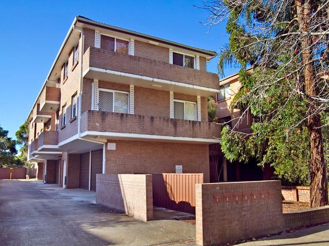 2/16 Henry Street, Parramatta, NSW 2150