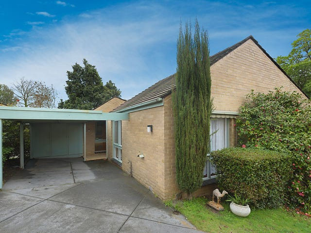 2/1287 Burke Road, Kew, Vic 3101