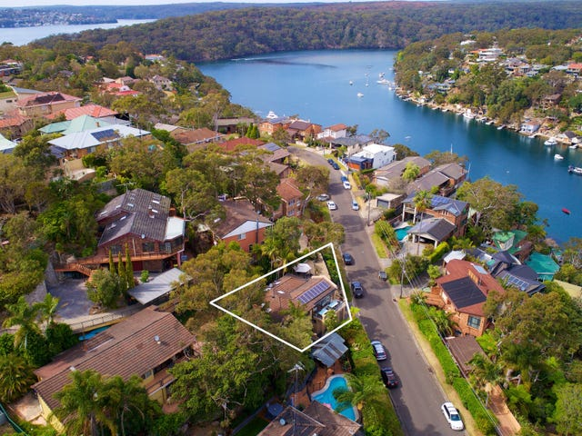17 Naranganah Avenue, Gymea Bay, NSW 2227