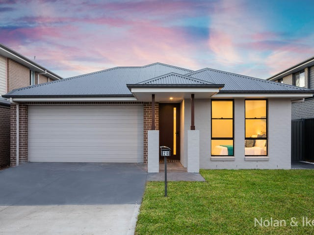 20 Mellish Street, Marsden Park, NSW 2765