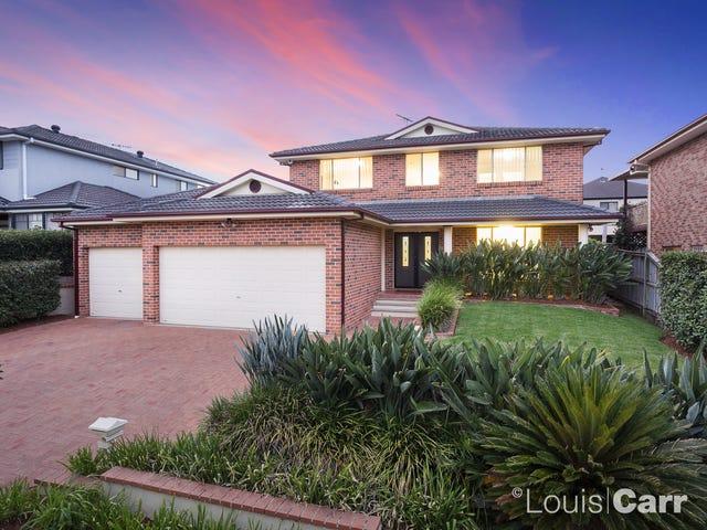 26 Guardian Avenue, Beaumont Hills, NSW 2155