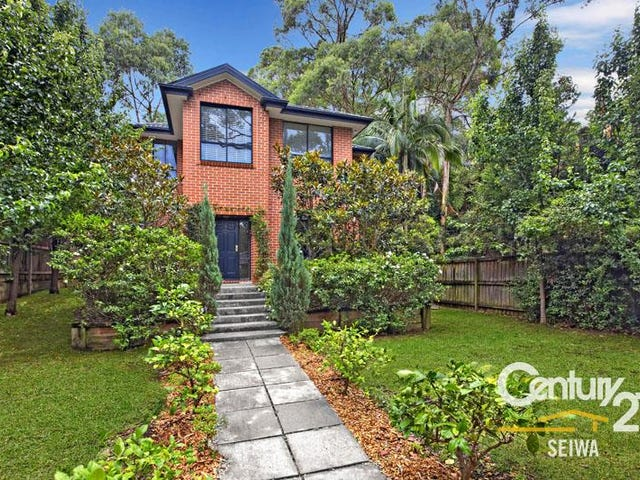 7 Austin Crescent, Lane Cove, NSW 2066