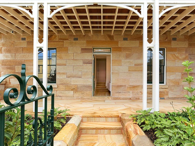 Residence 3, 34-40 Union Street, McMahons Point, NSW 2060
