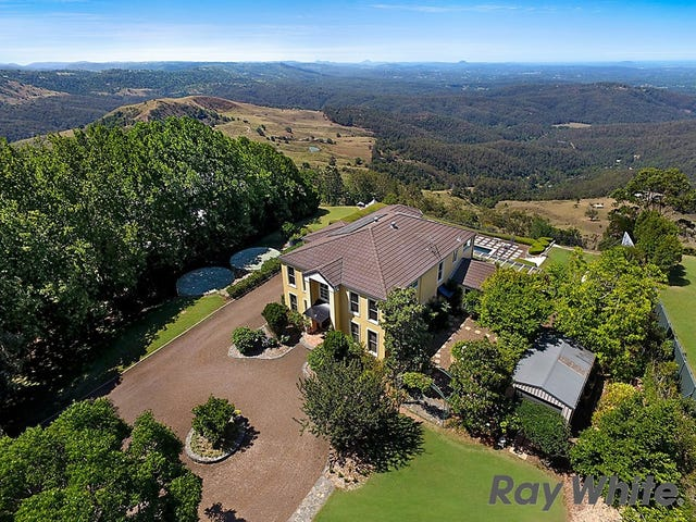 14 Eagles Nest Court, Maleny, Qld 4552