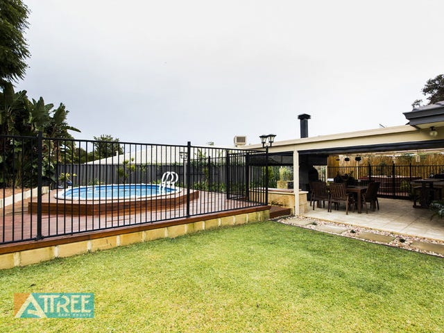 20 Honeysuckle Place, Thornlie, WA 6108