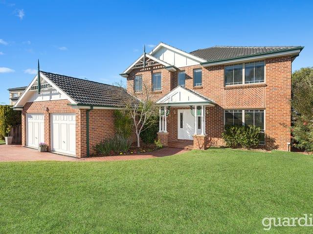 12 Ravensbourne Circuit, Dural, NSW 2158