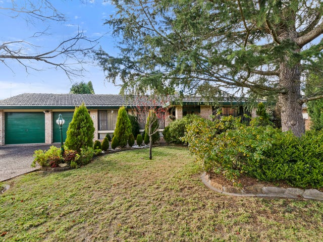 6 Sir Donald Bradman Drive, Bowral, NSW 2576