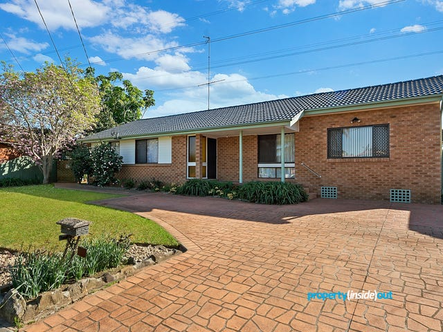 86 Greenmeadows Crescent, Toongabbie, NSW 2146