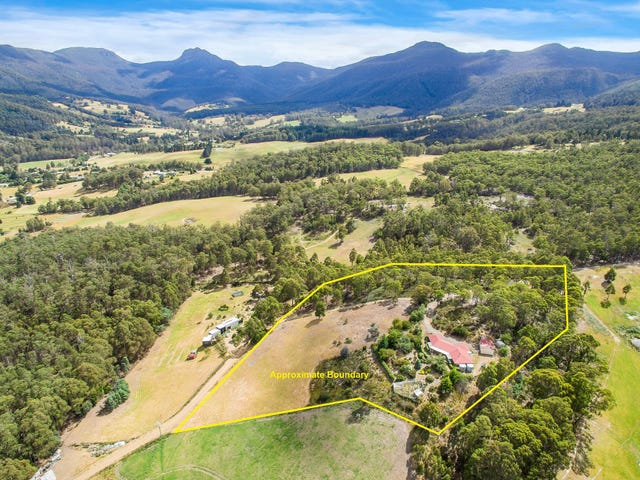 110 Waggs Road, Mountain River, Tas 7109