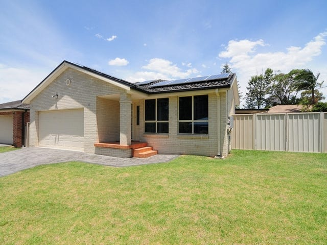 16 Mahogany Place, North Nowra, NSW 2541