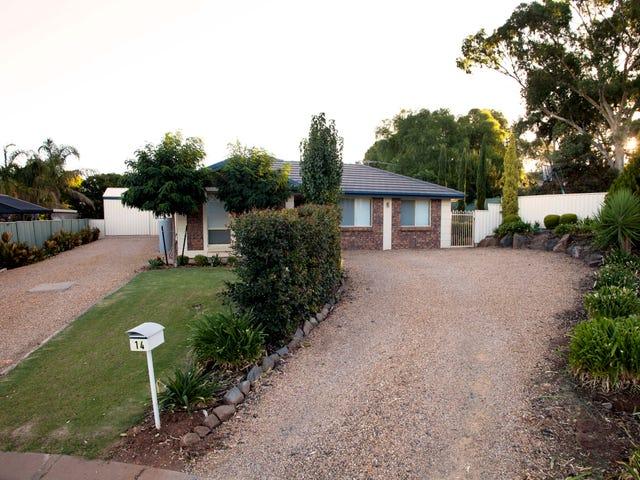 14 Quintrell Court, Kapunda, SA 5373