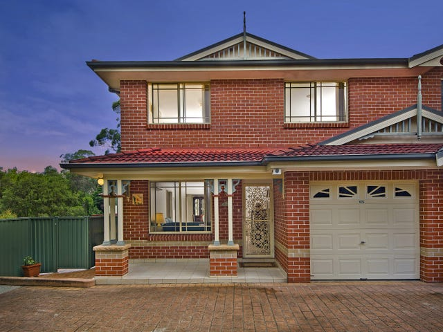 476 Windsor Road, Baulkham Hills, NSW 2153