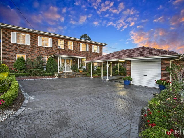 33 Keswick Avenue, Castle Hill, NSW 2154