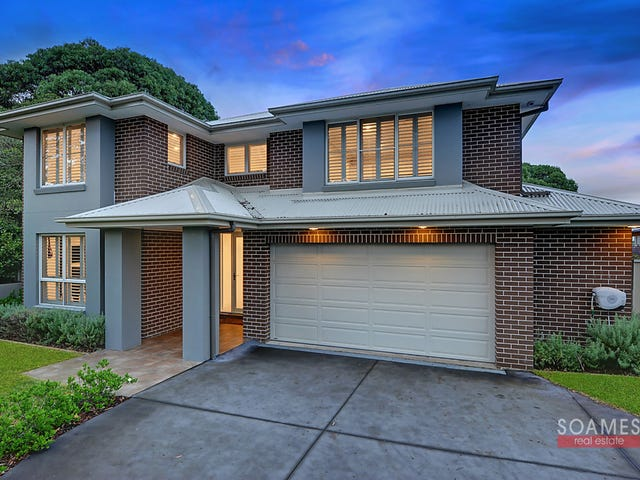 18 Ryan Avenue, Hornsby Heights, NSW 2077