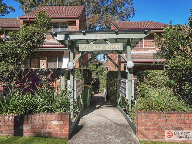 5/10-14 Robert Street, Telopea, NSW 2117