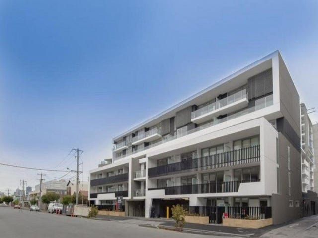 322/70 Nott Street, Port Melbourne, Vic 3207