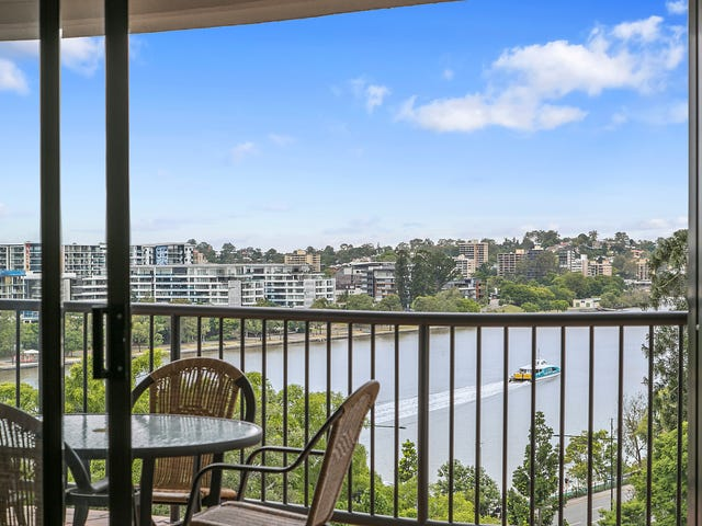 141/11 Chasely Street, Auchenflower, Qld 4066