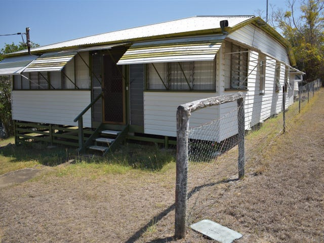 101 Morgan Street, Mount Morgan, Qld 4714