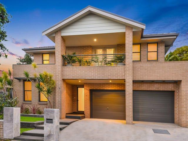 7 Lever Street, Rosebery, NSW 2018