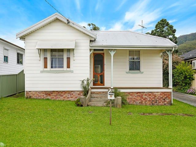 36 Brooker Street, Tarrawanna, NSW 2518